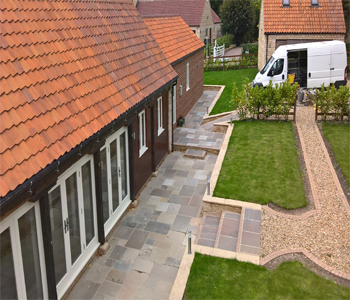 Lincolnshire Building Services New Build