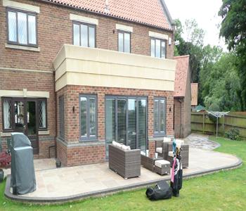 Lincolnshire Building Services Extension