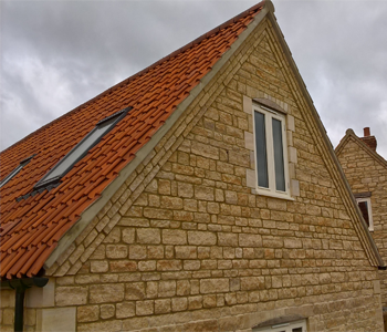 Lincolnshire Building Services Block Work and Roof